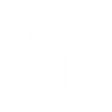 Logo AAALC Blanc